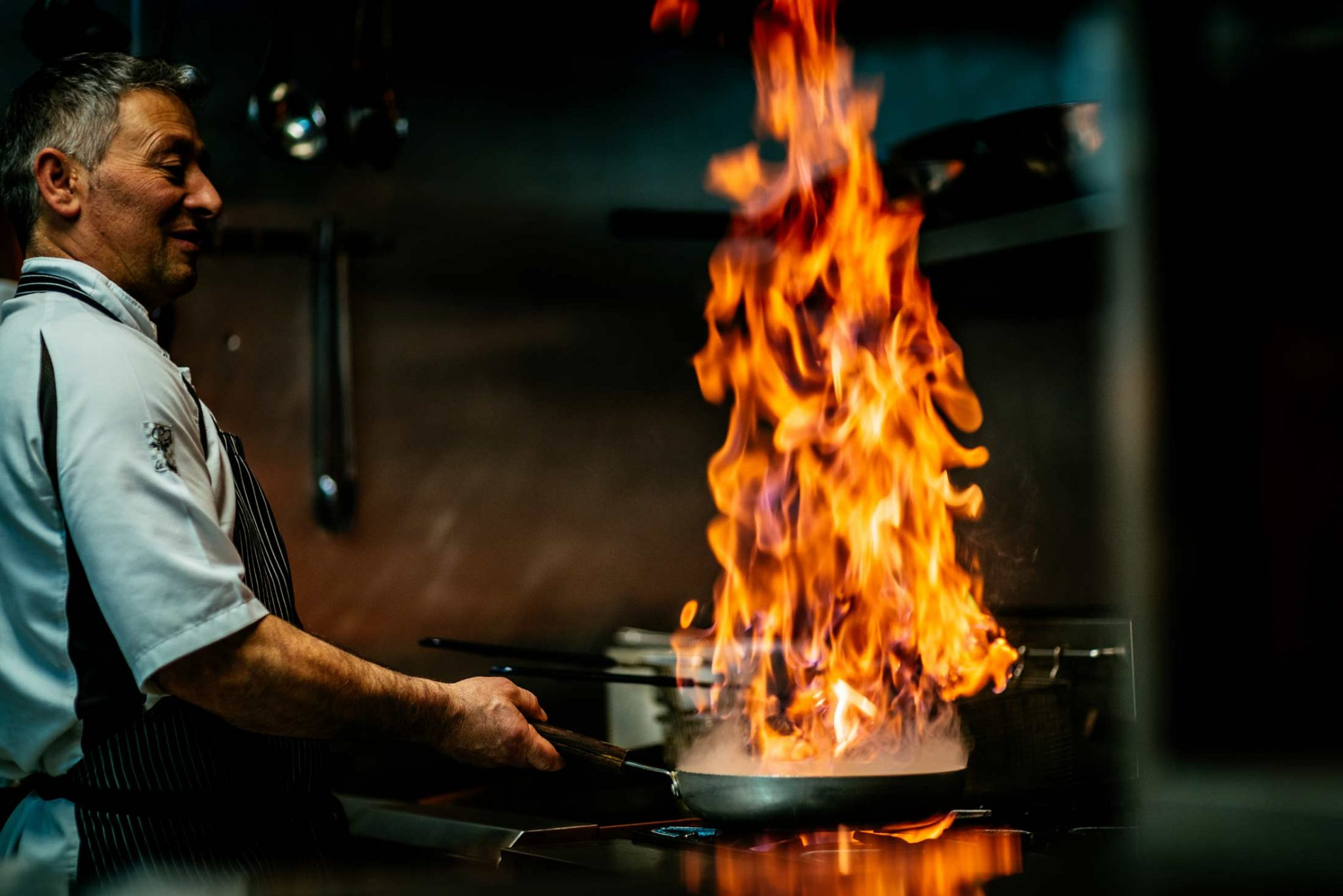 Our Chef – Best Italian Restaurant in Cardiff