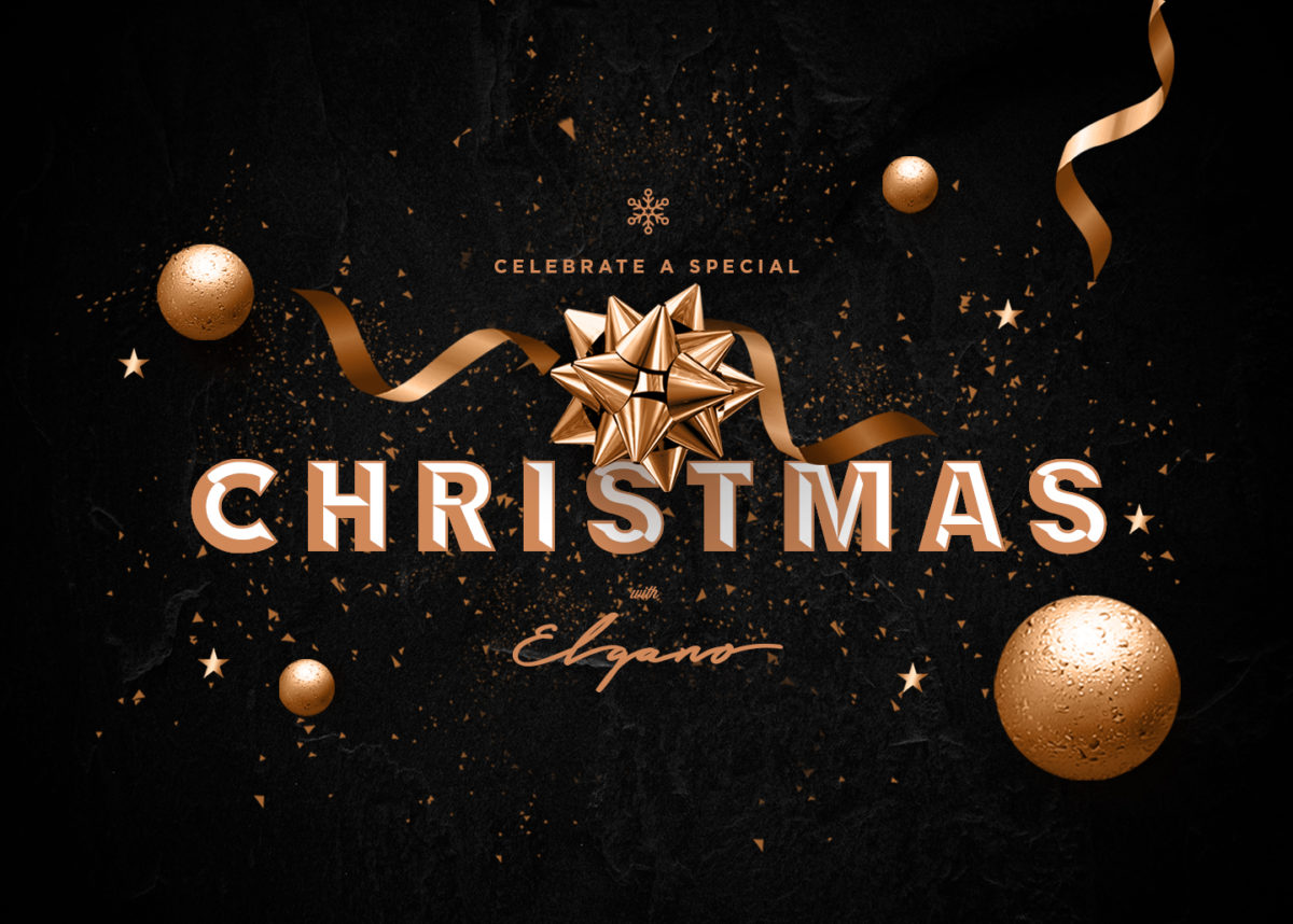Celebrate A Special Christmas With Elgano