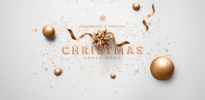 Merry Christmas - The Best Italian Restaurant & Hotel in Cardiff