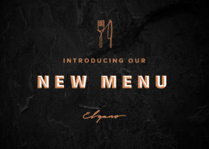 New Menu - The Best Italian Restaurant & Hotel in Cardiff